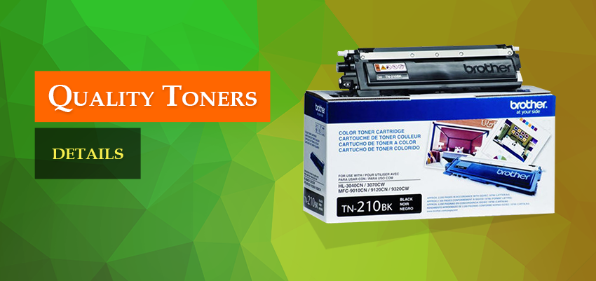 Which Types of Customers Use Brother Toner Cartridges and Printer Products?