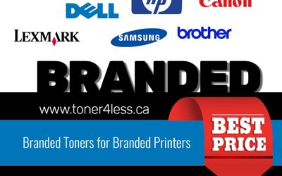 What You Need to Know about Printer Toner Cartridges