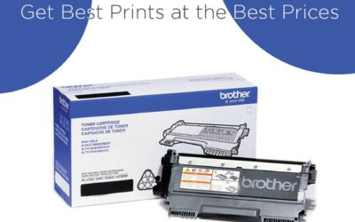 A Complete Guide to Brother Toner Cartridges