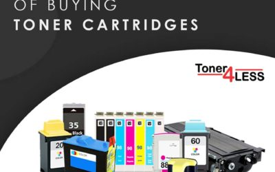5 Ways to Save Money on Printer Ink and Toner