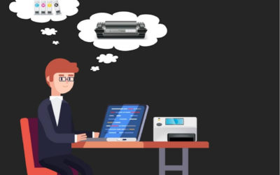Ink vs Toner Cartridges – Which Will Be Better Option?